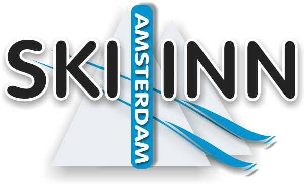 Ski-Inn logo 3D
