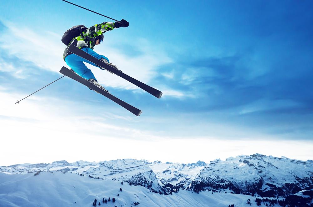 Ski-Inn skileraar worden